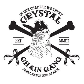 Crystal Chain Gang