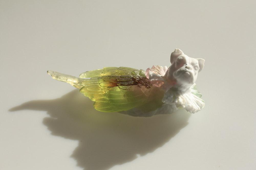 Character Bird